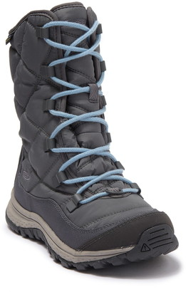 Keen Terradora Lace-Up Waterproof Boot