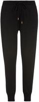 Markus Lupfer Lurex Knitted Jogging Pants
