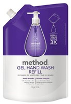Method Products Gel Hand Soap Refill French Lavender 34oz