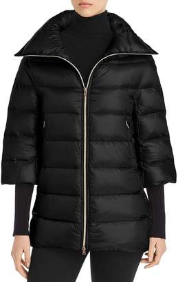 Herno Cleofe A-Shape Down Coat
