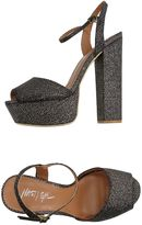 Nasty Gal Sandals
