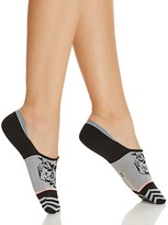 Stance French Wall Super Invisible Socks