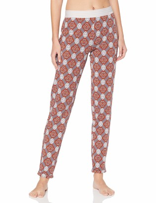 Skiny Women's Purpose Sleep Hose Lang Pyjama Bottoms