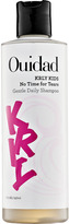 Ouidad Krly Kids No Time For Tears Gentle Daily Shampoo
