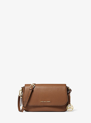 Michael Kors Bedford Legacy Large Pebbled Leather Crossbody Bag