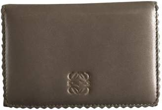 Celine Metallic Leather Purses, wallets & cases