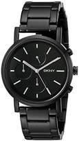 DKNY Women's NY2276 SOHO Watch