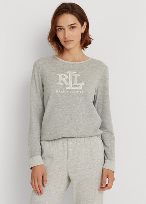 Ralph Lauren Jogger Pant Sleep Set