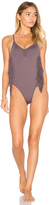 L-Space LSPACE Gypsy One Piece