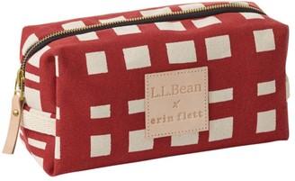L.L. Bean Erin Flett Dopp Kit