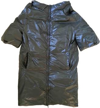 Marni Green Coat for Women