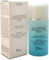Christian Dior 4.2Oz Instant Eye Makeup Remover