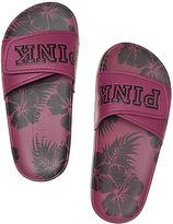 Victoria's Secret Victorias Secret Crossover Comfort Slide