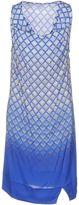 Parah Knee-length dresses
