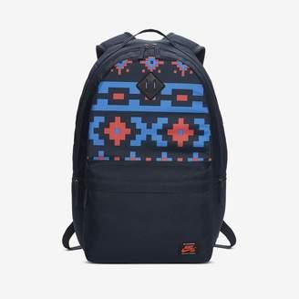 Nike Printed Skate Backpack SB Icon