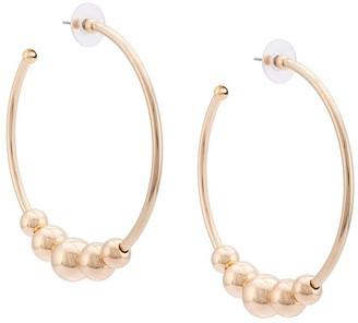 Dannijo Edna earrings