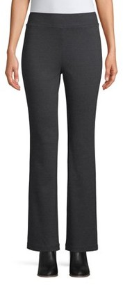 Time and Tru Knit Bootcut Pant Women's