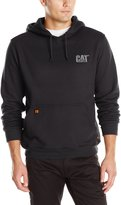 Caterpillar Men's Flame Resistant Hooded Sweatshirt