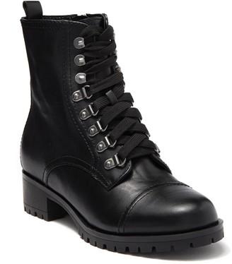Nine West Wren Combat Boot