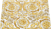 Versace Barocco 14 Duvet Cover - Super King - White/Gold