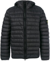 Stone Island padded jacket - men - Polyamide/Polyurethane/Duck Feathers - S