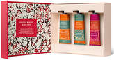 Crabtree & Evelyn Festive Winter Handy Therapy Hand Trio