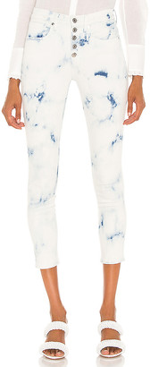 Veronica Beard Debbie High Rise Skinny Jean