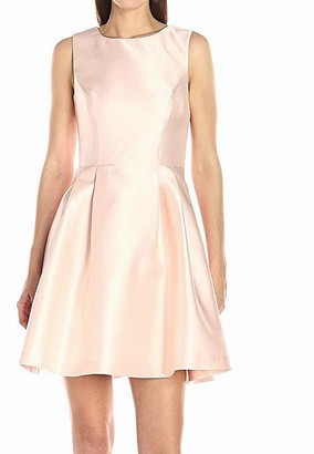 Jessica Simpson Women's Bow Back Party Dress