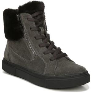 Naturalizer Baker Booties Women's Shoes