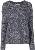 Vince long sleeved sweater