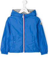 Moncler New Urville jacket - kids - Cotton/Polyamide - 6 yrs