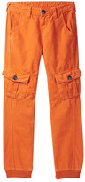 True Religion Cargo Runner Pant (Big Boys)
