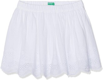 Benetton Girl's Skirt