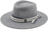 Maison Michel Thadee rabbit-fut felt hat