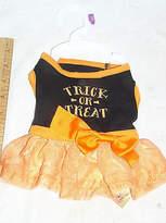 Martha Stewart Pets Xs X-small Ms Trick Or Treat Dog Halloween Dress Costume
