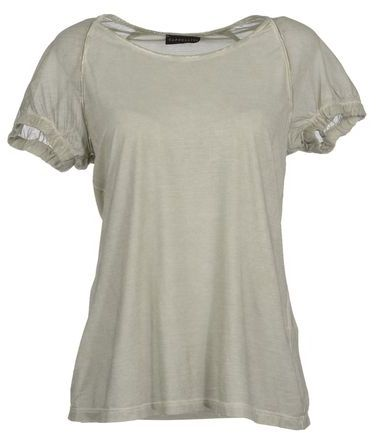 Cappellini BY PESERICO Short sleeve t-shirt