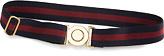 Collegiate Ribbon Belt