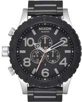 Nixon Men's 51-30 Chronograph Watch, 51Mm