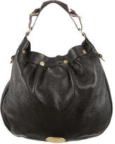 Mulberry Leather Mitzy Bag