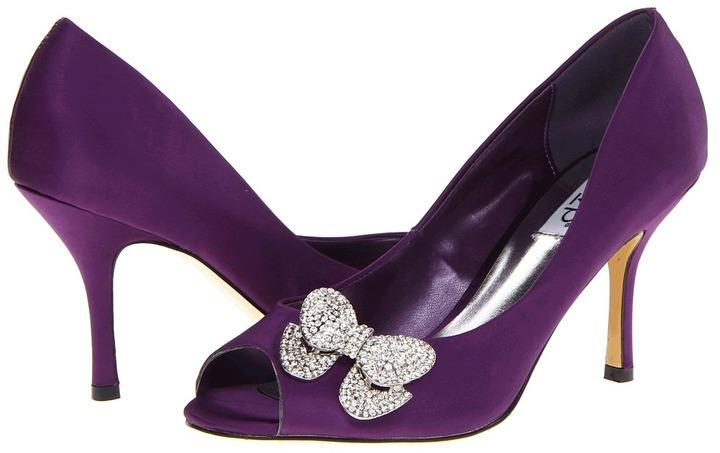 rsvp Gelilah (Purple) - Footwear