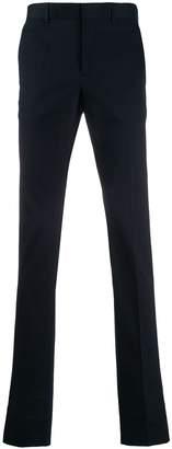 Sandro Paris slim-fit tailored trousers