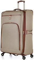 "London Fog Cambridge 29"" Spinner Suitcase"