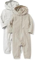 Old Navy Hooded One-Piece 2-Pack for Baby