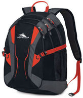 High Sierra NEW Crawler Backpack Black