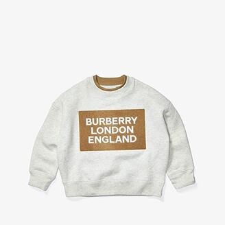 Burberry Fabbio Sweater (Little Kids/Big Kids)