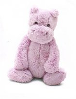 Jellycat Bashful Lilac Hippo Stuffed Animal - Me