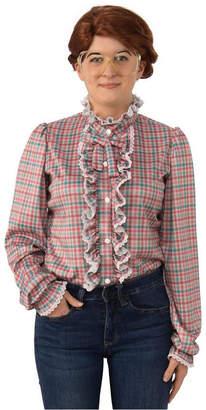 BuySeasons Women Stranger Things Barb Adult Shirt