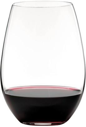 Riedel O Syrah/Shiraz Wine Tumblers X 2