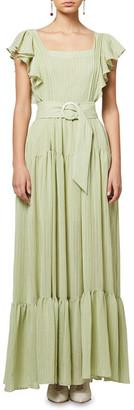 Elliatt Jolie Maxi Dress Lt
