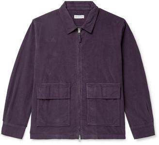 Pop Trading Company Cotton-Corduroy Jacket